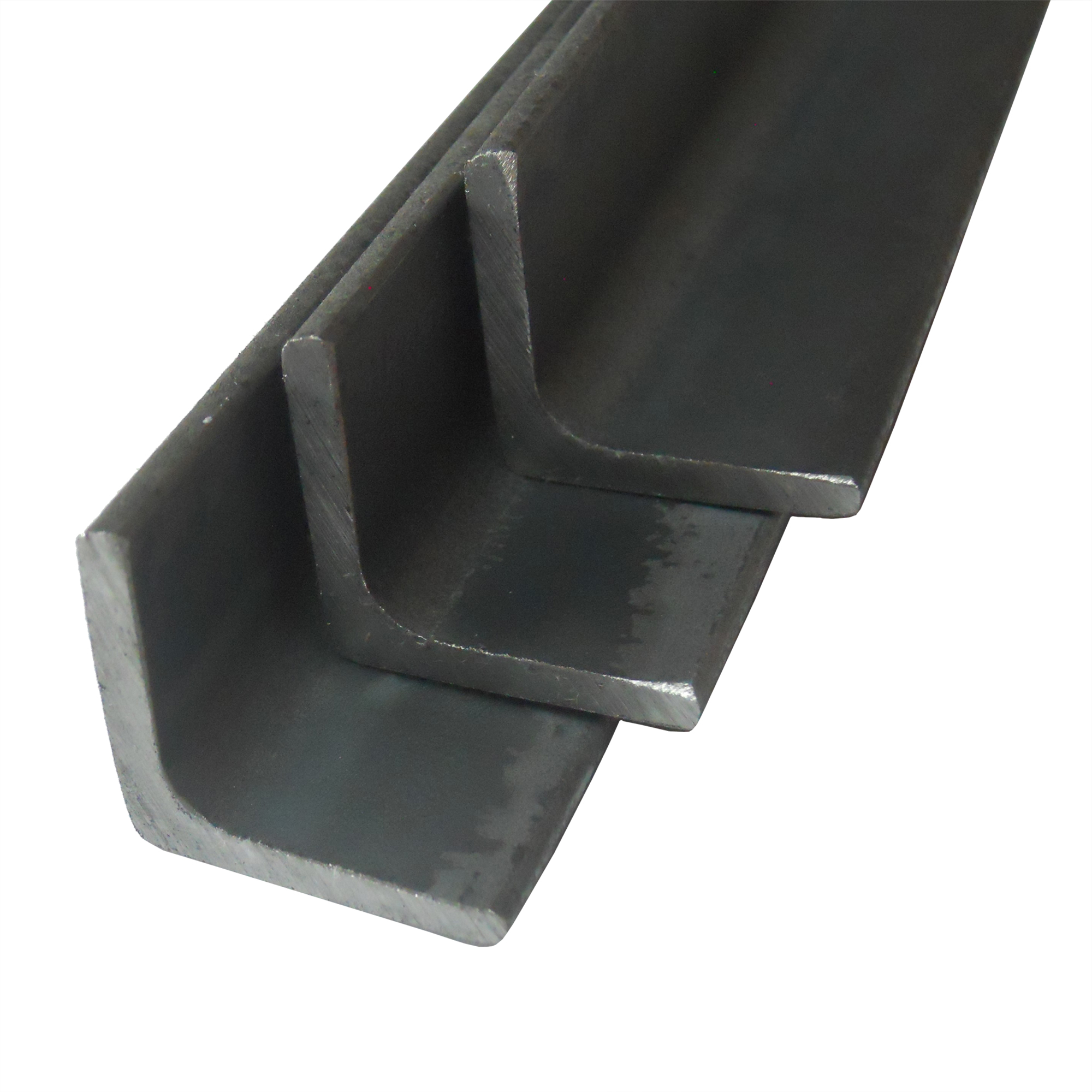 VA Winkel Edelstahl V2A Winkeleisen Oberfl/äche blank L/änge 100 mm Abmessungen 25 x 25 x 3 mm